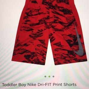 Brand new Nike boy
